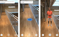 Asos invests in AR technology with new feature