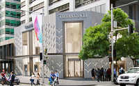Tiffany & Co. opens new Sydney flagship location