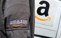 Amazon renforce sa mainmise dans l'e-commerce