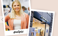 Orsay testet Livestream-Shopping