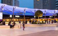 Lefties llega a las ocho tiendas en Barcelona con una gran apertura en Diagonal Mar