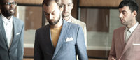 Ben Sherman expects a grey year following poor 2012 results
