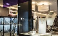 У Unode50 появился крупнейший магазин в Москве