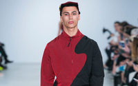 Topman to release collection by Nasir Mazhar