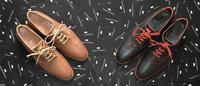 """Jacques&Déméter: la nouvelle garde de la chaussure """"Made in France"""""""