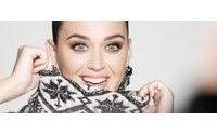 Katy Perry devient la nouvelle égérie de H&M