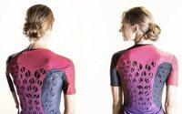 MIT scientists make sweat-responsive suit, shoe