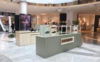 Pompeii se afianza en el retail con cinco pop-ups y anuncia su primera tienda permanente en Madrid