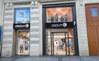 Citadium vise les quatre millions de visiteurs par an sur les Champs-Elysées