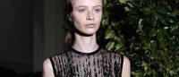Haute couture : les vestales de Valentino, les princesses d'Elie Saab