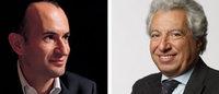 Frédéric Biousse (ex-SMCP) et Daniel Harari (Lectra) : regards croisés sur les investissements d'hier et d'aujourd'hui