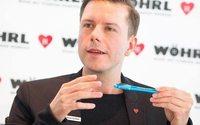 Zurück zu den Wurzeln: Wöhrl-Chef Greiner präsentiert Strategie