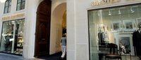 Alexander McQueen va ouvrir un flagship rue Saint-Honoré