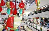 Se desaceleran las ventas de moda en Uruguay durante la temporada navideña