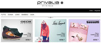 Privalia: +30% le vendite di calzature e accessori, vola l'm-commerce.