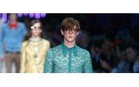 Gucci lança coleção que aposta no feminino e na suntuosidade