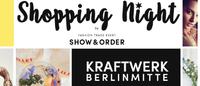 Show&Order öffnet sich für Endverbraucher