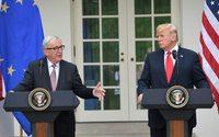 """Dazi: l'UE mette a dura prova la """"pazienza"""" di Trump"""