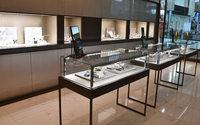 La joyería de Roberto Coin inaugura tienda en Panamá