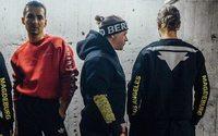 Tokio Hotel переквалифицировалась в одежный бренд