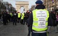 Gilets jaunes : les grandes villes veulent obtenir des indemnisations pour les commerçants