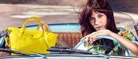 Longchamp: Alexa Chung è il nuovo volto