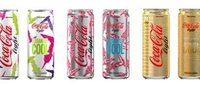 Trussardi redesigns Coca-Cola label for centennial