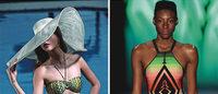 A moda brasileira busca se fortalecer na International Fashion Showcase London