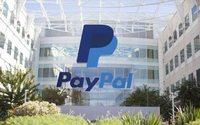 PayPal revenue beats estimates as payment volumes surge
