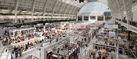 Pure London welcomes strong mix of retailers, Chinese buyers