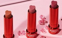 Kiko Milano to close a quarter of its UK stores