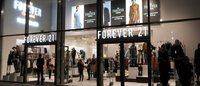 Forever 21 ouvre une boutique au sein du centre Polygone Riviera