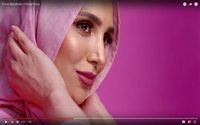 L'Oréal Paris signs up hijab-wearing model for new hair campaign
