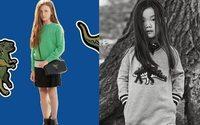 Coach explore la mode enfant avec Colette
