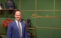 Santoni: cresce l'abbigliamento, focus sugli USA