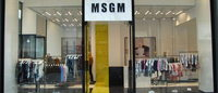 MSGM doubles the stakes in Dubai