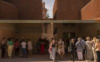 Yves Saint Laurent museum opens to the public in Marrakesh