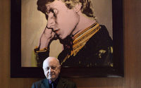 Hommages après le décès de Pierre Bergé, l'autre créateur de Saint Laurent