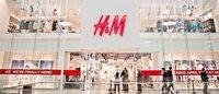 可持续技术成时尚品牌发展重点 H&M以100万欧元鼓励技术创新者