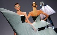 'Masterworks' at the Met puts focus on fashion as an art form