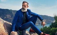 Francisco Cipriano no Top 34 mundial de modelos seniores