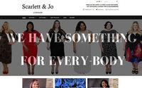 Plus-size label Scarlett & Jo reports strong H1