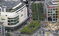 Frequenzzählung: Frankfurter Zeil ist Einkaufsstraße Nummer 1