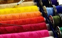 Textile/Habillement : petit rebond de la consommation en avril