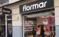Flormar abre en Madrid su primera concept store española