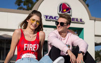 Forever 21's Taco Bell collection arrives in the UK