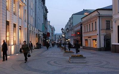 a9205970b В Барнауле активно закрываются магазины «Центробувь» и Centro ...