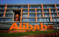 China's Alibaba invests $3.3 billion to raise stake in logistics unit Cainiao
