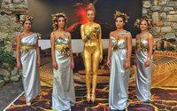 Al via Taomoda tra sfilate, mostra Borsalino e Tao Awards