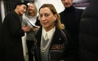 Leibovitz show arrives in Milan, includes Miuccia Prada and possibly mystery Italian writer